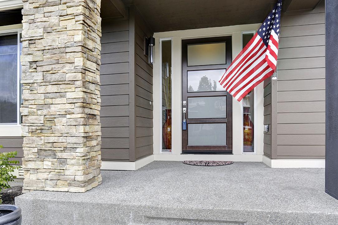 Texas mortgage VA home loan